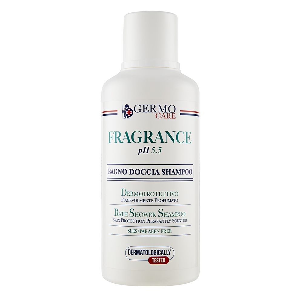 FRAGRANCE BAGNO DOCCIA SHAMPOO 500ML_A585